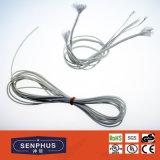 Mantas eléctricas que calientan UL 1285 UL1080 del alambre
