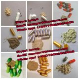 Design fino Bio/Peso de perda de OEM da cápsula de Emagrecimento