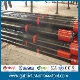 Lista de precios inoxidable del tubo de acero de ASTM 316L