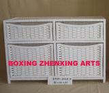 Corda de papel branco armário (ZX05-0554)