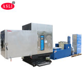 Clima Programável Industrial e da vibração da câmara de ensaio/Equipamento de Teste/máquina de ensaio
