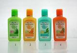 Aloe Glicerina, vitamina C Glicerina, Chá Verde Glicerina Ginseng glicerina