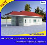 조립식 현대 강철 집