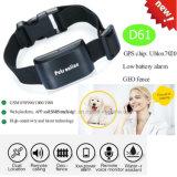 GPS Drijver voor Huisdieren met Waterdichte IP67 (D61)