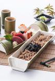 Дружественность к прочному меламина бамбуковой трубкой бамбуковые пластины для суши