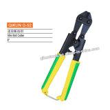 G-52 строительного оборудования ручных инструментов мини-болт режущий блок машинки для стрижки волос