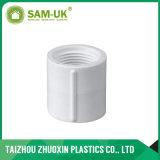 Пластичное соединение PVC женское с локтем