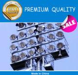 заводская цена, низкая цена Q235 3M-30М ВНЕ полюс освещение, высокой мачте полюса дорожного освещения