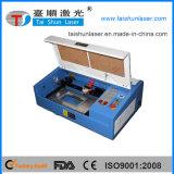 Taishun 고품질 소형 Laser 조각 기계