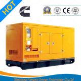 Tipo insonorizzato generatore del ATS del diesel di 40kw/50kVA Cummins