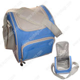 Travel Sling Insulated Cooler Ice Bag (CB110311)