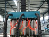 Machine CNC à bois pas cher avec système automatique de changement d'outil