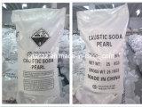 Alta qualità Caustic Soda Pearls con lo SGS Inspection (NaOH 99%)