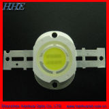 8W High Power Blanco Bridgelux LED con RoHS (HH-8WB1CW24M)