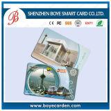 Cartão da identificação do estudante da escola do cartão do preço de fábrica 13.56MHz RFID