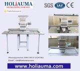 Machine à grande vitesse principale simple de broderie de grande région de broderie de Holiauma à 1200 points par minute Ho1501L