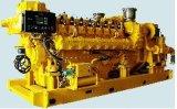 Газ серии Mtu Tps производя комплект (TMT1375G)