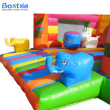 Castillo Inflable saltando Bouncer