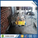 Máquina de la construcción del yeso del cemento de la máquina de la pintura del acabamiento de la pared para la venta