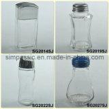 明確なスパイスの瓶/薬剤師の瓶(SG2014SJ/SG2019SJ/SG2022SJ/SG2027SJ)