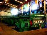10mw (5X2MW) Mazout lourd Power Plant (mazout lourd de groupes électrogènes)