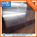 진공 형성을%s 내밀린 엄밀한 플라스틱 투명한 PVC 장