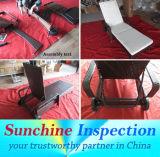Het Testen van de Dienst van de Inspectie van het Meubilair van de rotan/de Inspectie van de Kwaliteitsbeheersing Van het Meubilair en