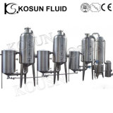 Prezzo di erbe dell'impianto di estrazione a solvente dell'olio essenziale dell'acciaio inossidabile