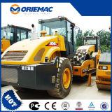 XCMG neue 14 Tonnen-Straßen-Rolle mit Vibrationstrommel für Verkauf