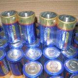 Superhochleistungs1.5v alkalische LR 20 trockene Batterie