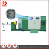Manufacturing equipment horizontal Cantilever single Cable Twisting Machine