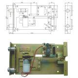 Fingerabdruck-sichere Verriegelungen (SJZ8007)