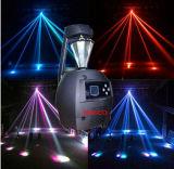 luz de la viga de explorador del balanceo 5r/luz estupenda del tambor para el club nocturno de DJ del disco de la etapa