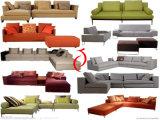Materie prime coniugate cavità della fibra per il sofà