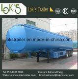 41 Cbm 3 Aanhangwagen van de Tanker van Assen de Chemische
