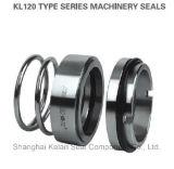 120의 시리즈 펌프 기계적 밀봉 (KL120)