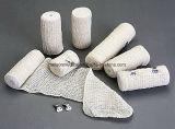 Bandagem cirúrgicas elásticas medicinais descartáveis