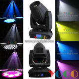 диско Moving Head лепестка радиолуча 3in1 Stage 330W 15r Wash