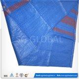 Рециркулированные сплетенные PP мешки фуражного зерна мешка 50kg