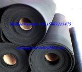Циновка SBR резиновый/циновки/Matt/рогожка/лист с вводом ткани/нейлона/хлопка