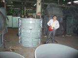 Soulèvement horizontale le devoir d'exploitation minière de la pompe centrifuge de lisier (100ZGAH)