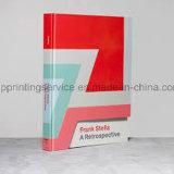 Catalogo stampato del grippaggio perfetto di colore completo
