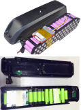 Lithium-Batterie-Satz der E-Fahrrad Batterie-48V11ah der Vorlagen-18650 mit einfacher Installation