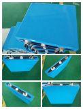 Pilha de bateria Prismatic recarregável do ferro do lítio da bateria LiFePO4
