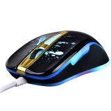 Мышь компьютерного оборудования эргономическая Right-Hand