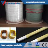 IsolierNomex Papier deckte Aluminiummagnet-Draht ab