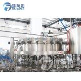 Machine de remplissage en plastique de boisson de bicarbonate de soude de gaz de bouteille