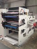 La flexographie papier d'impression et de la Coupe du sac de papier Machine (RY-650) 2 couleur
