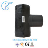 Erdgas-Koppler und gleiches T-Stück