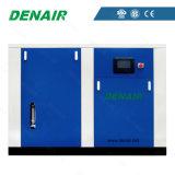 12.5 de staaf water-Gesmeerde Olievrije Fabrikant van de Compressor van de Lucht van de Schroef